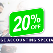 MRBM Accounting Discount